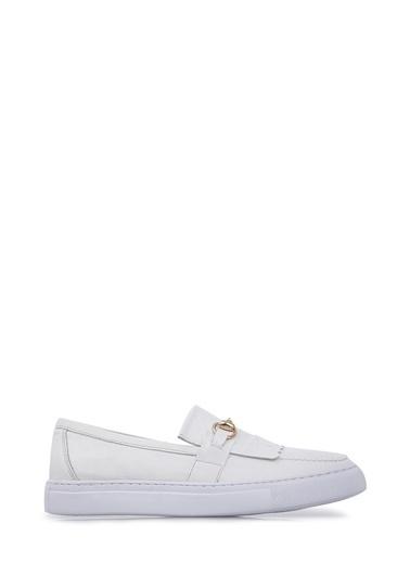 Marcomen Casual Ayakkabı Beyaz